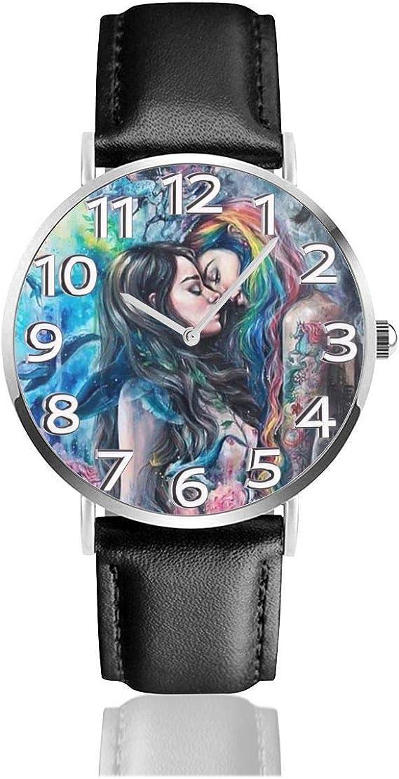 Girl Lesbian Watches