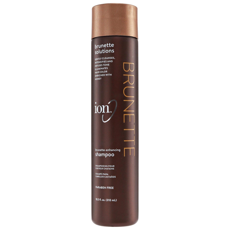Amazon Com Ion Brunette Shampoo Beauty