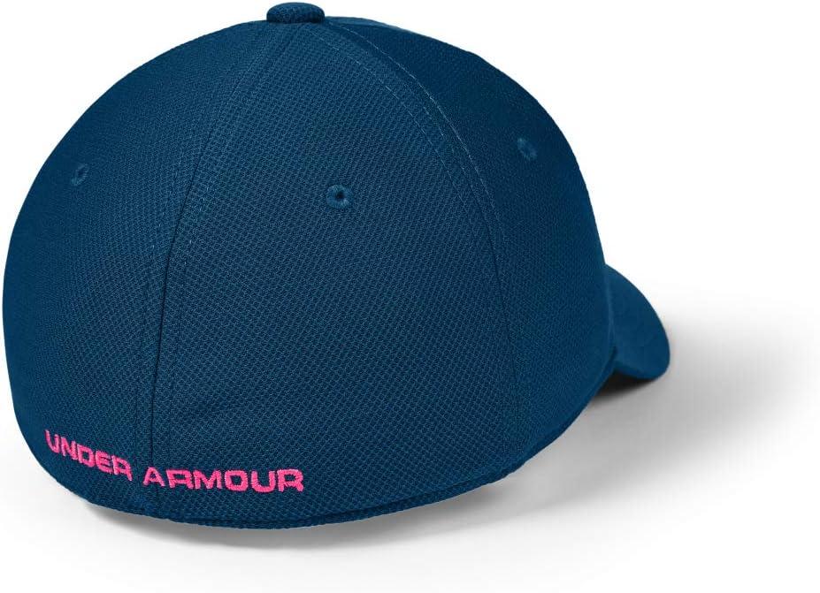 Under Armour Teen-Boys Blitzing 3.0 Cap