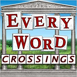 amazon com every word crossings amazon digital services kindle store