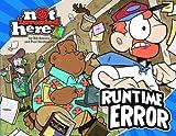 Runtime Error, Bill Barnes, 0974035386