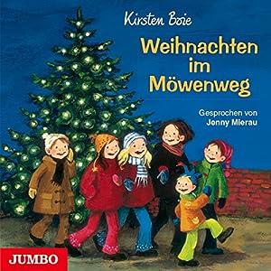Weihnachten im Möwenweg (Möwenweg 4) Hörbuch