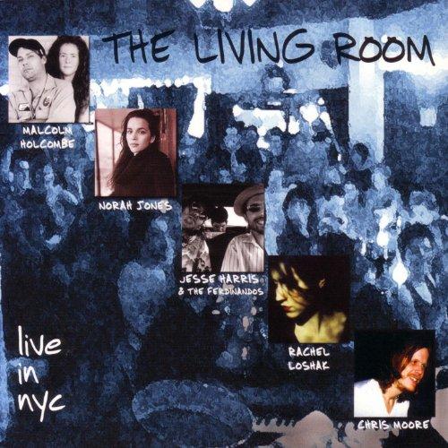 The Living Room - Live in NY V...