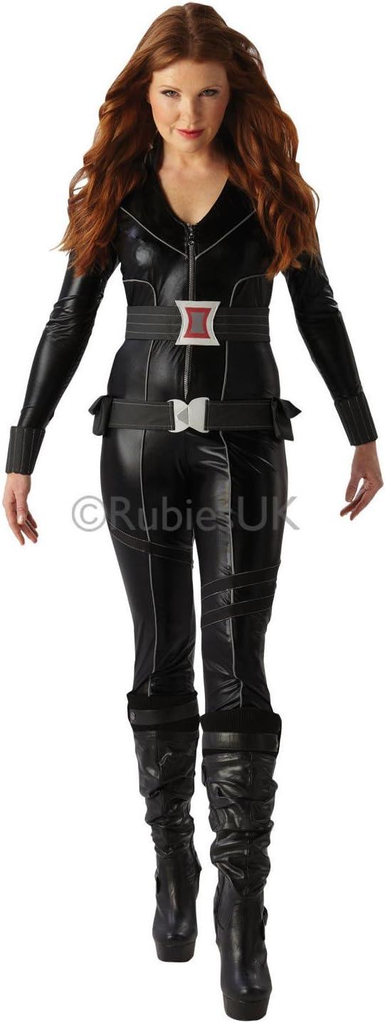 Disfraz de La Viuda Negra? mujer - S: Amazon.es: Juguetes y juegos