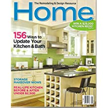 Home Magazine, Vol. 54, Issue 3 (May, 2008)