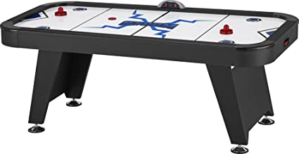 Fat Cat Storm MMXI 7 Foot Air Hockey Game Table