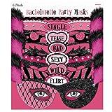 Bachelorette Party Masks - Official Party Supplies