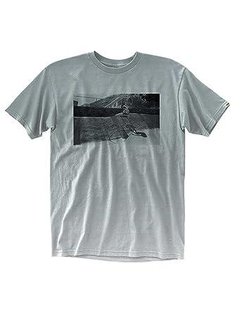 22e77e5b5 T-Shirt Men Vans T A Photo II T-Shirt: Amazon.co.uk: Clothing