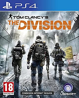 Ubisoft Tom Clancys: The Division PS4 Básico PlayStation 4 Inglés ...