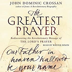 The Greatest Prayer Audiobook