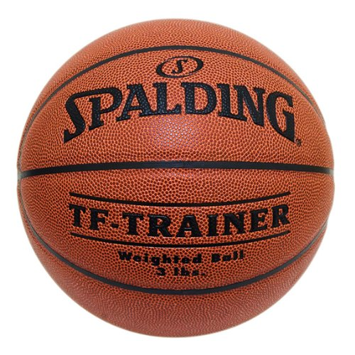 Spalding NBA Trainer Weighted, Keine, Grö ß e 7 SPAPO|#Spalding 3001597010917