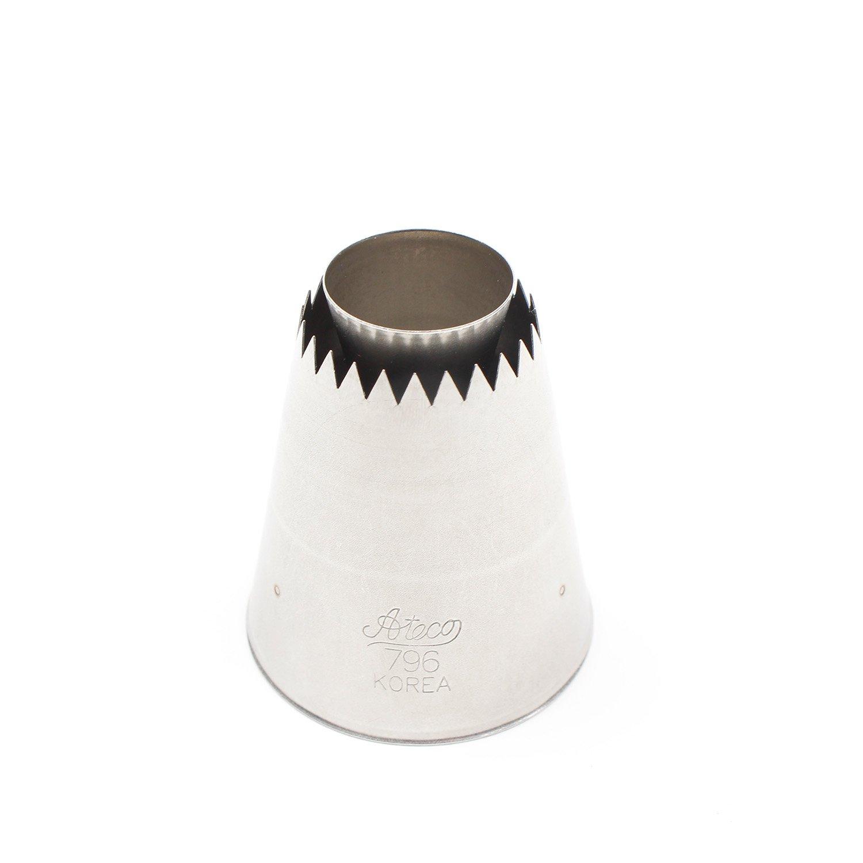 Ateco Sultan Tube (Protruding Cone)