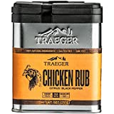 Chicken Rubs