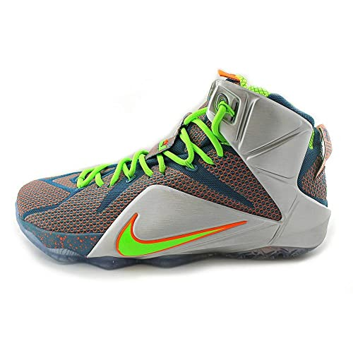 4a2288e5179aa ... coupon for amazon nike lebron xii mens basketball shoes shoes 99a41  d32d9 ...