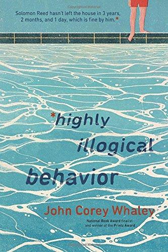 Highly Illogical Behavior PDF