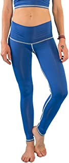 product image for teeki, Women's hot Pant or Legging, Oshun Blue, Large