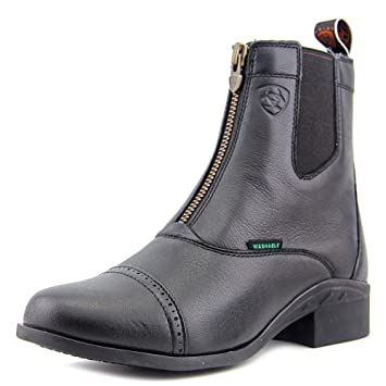Amazon.com : Ariat Womens Heritage Breeze Zip Paddock : Winter ...