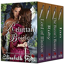 Reluctant Brides (English Edition) por [Rose, Elizabeth]