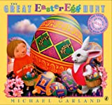 The Great Easter Egg Hunt (A Look Again Book)