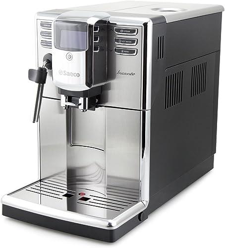 Saeco-Incanto-Plus-HD8911/67-Superautomatic-Espresso-Machine