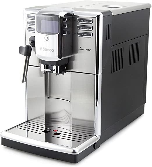 Amazon.com: Saeco HD8911/67 Incanto Plus - Máquina de café ...