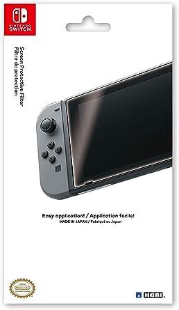 Hori - Protector De Pantalla (Nintendo Switch): Amazon.es: Videojuegos