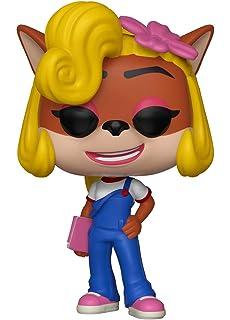 Funko Pop! Crash Bandicoot - Aku Aku: Amazon.es: Juguetes y ...
