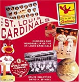 The St. Louis Cardinals, Bruce Chadwick, 1558598618