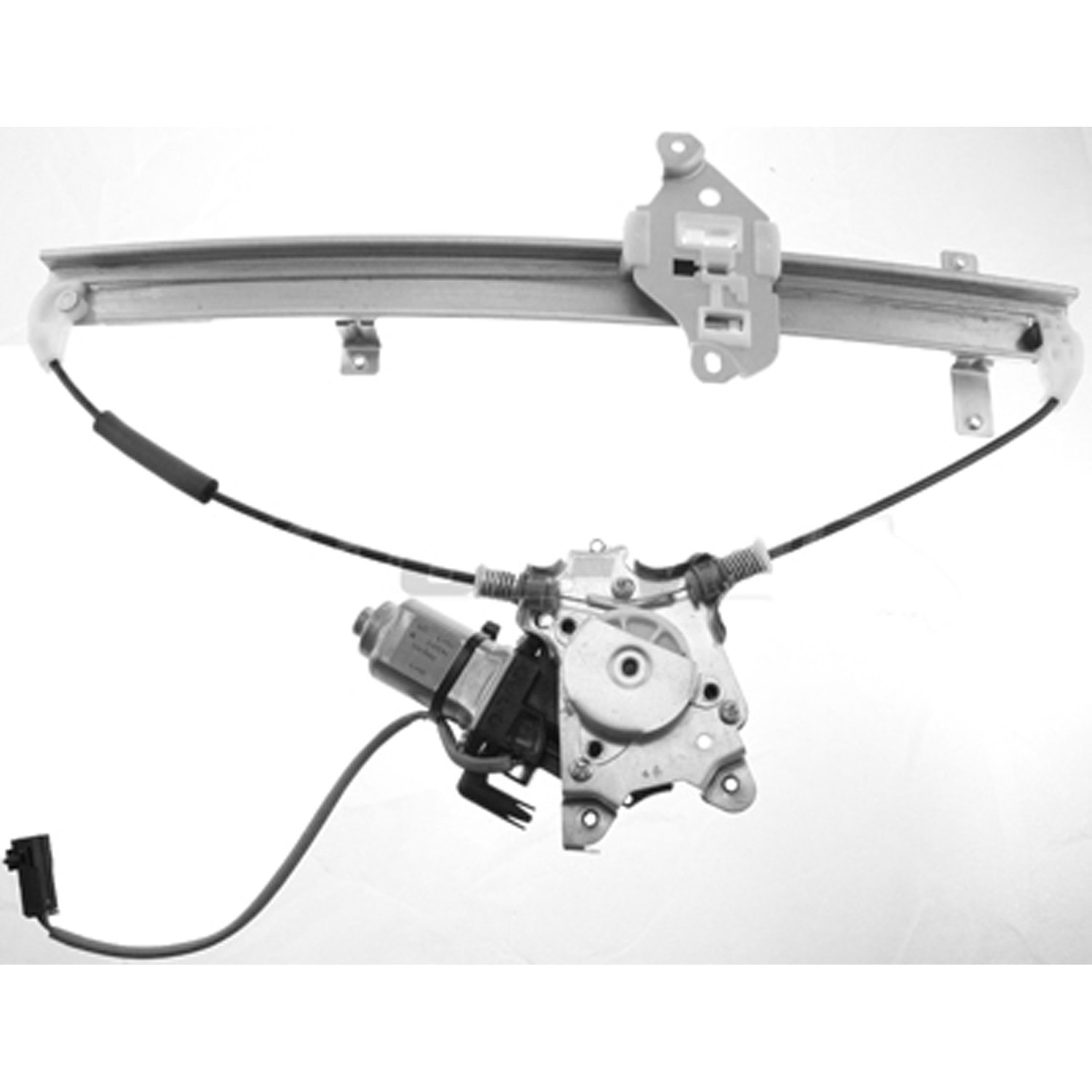 PartsChannel NI1350121 OE Replacement Power Window Motor and Regulator Assembly