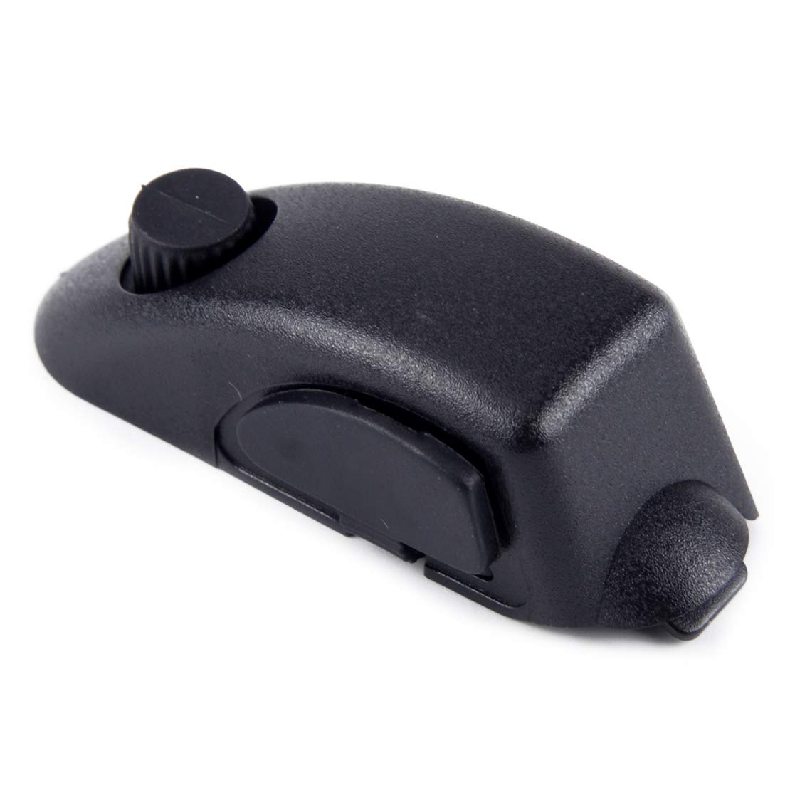 Motorola Audio Earpiece Adaptor for Radio GP328 GP340 HT1250 GP760 2 PIN