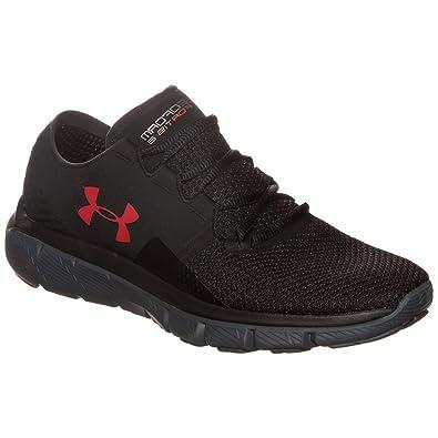 Zapatos Under Armour para hombre Adidas ZX Flux K - Zapatillas para Niño  Talla 38  36 Zapatos Under Armour para hombre  Negro (negro) uglYD