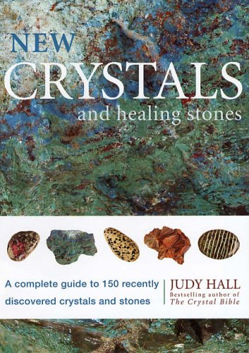 Download New Crystals and Healing Stones ebook