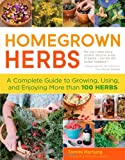 Homegrown Herbs, Tammi Hartung, 1603427031
