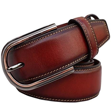 Cinturón de Hombre Cinturón de los Hombres Pantalones ...