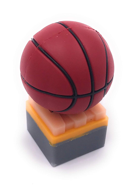 H-Customs Memoria USB del palillo del Empuje del Baloncesto 32GB ...
