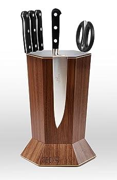 360 Knife Block Rotating Knife Block