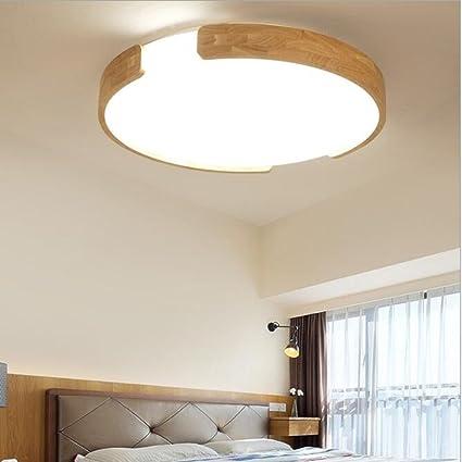 Light Lámpara De Techo LED Lámpara De Dormitorio Principal ...