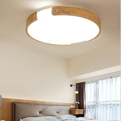 Lámpara De Techo LED Lámpara De Dormitorio Principal Lámpara ...
