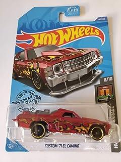 2020 Hot Wheels 19//250 HW DREAM GARAGE 2//10 2005 FORD MUSTANG GREEN BOX SHIP