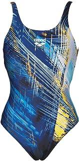 arena W Icy U Back B, Costume Sportivo Donna