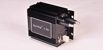 aquapulser Plasma amplificador de encendido