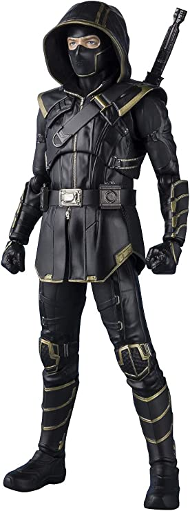 Bandai S.H Figuarts Hawkeye Ronin Avengers Endgame Exclusive Marvel