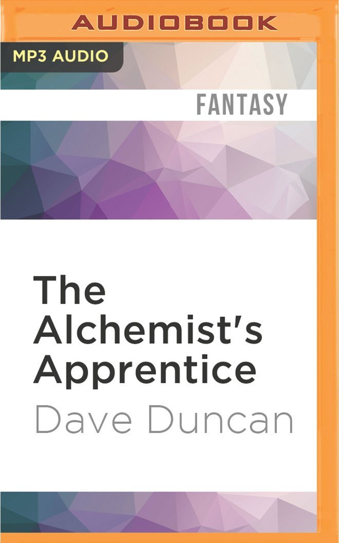 Download The Alchemist's Apprentice pdf