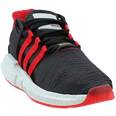 watch c6f29 ffc2b adidas Mens EQT Support 93/17 Yuanxiao Athletic & Sneakers Black
