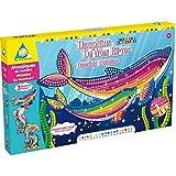 Sticky Mosaics Dazzling Dolphins Kit by Sticky Mosaics