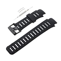 non-brand Sharplace Cinturino In Gomma Con Strumento Accessori Per Orologio Da Polso