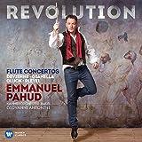 Revolution – Flute Concertos