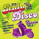 ZYX Italo Disco New Generation Vol. 6