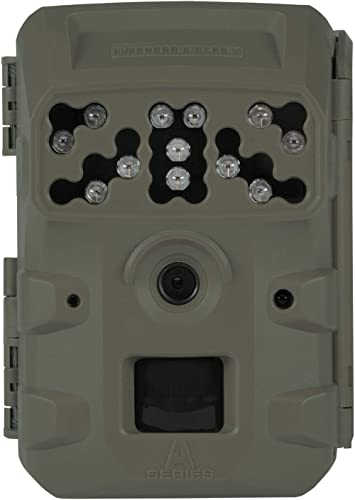 Moultrie A-700 All-Purpose Game Camera