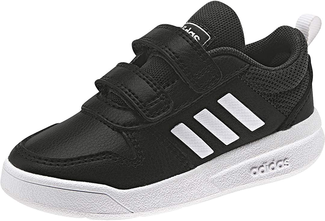 Beca barbilla Patria  adidas Kids Running Shoes Training School Sports Baby Boy Core Tensaurus  (22 EU - UK 5.5K - US 6K): Amazon.co.uk: Shoes & Bags